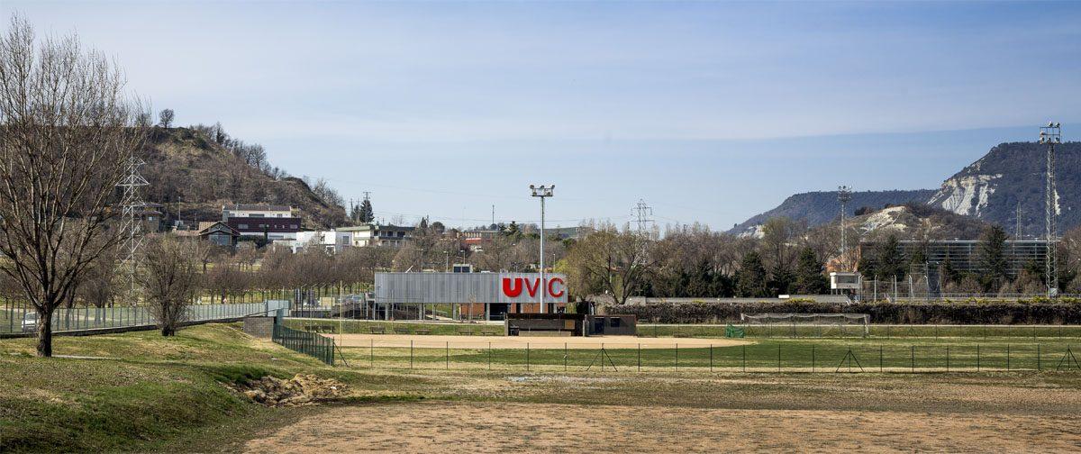 Facultat d'educació, traducció i ciències humanes de la Universitat de Vic Vic, 2012 - 2014